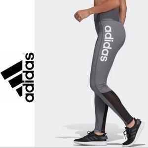 NWOT Adidas Women's High Rise Track Pant Legging